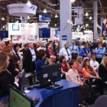 Using Professional Trade Show Presenters to Attract Qualified Leads